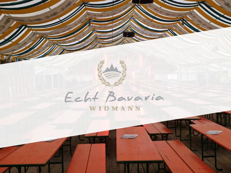 Echt Bavaria – Widmann